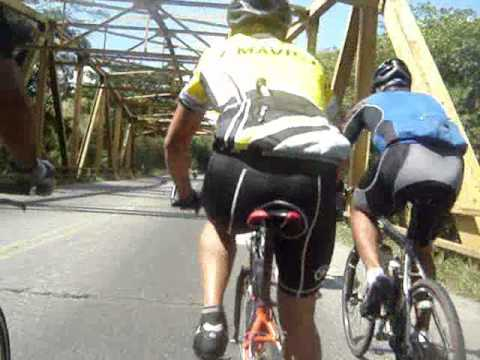 MTB: 5TO RETO A VALLECITO COJEDES 2008