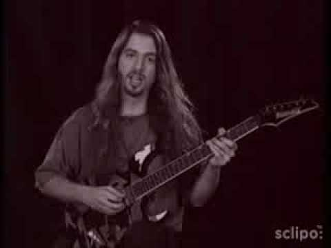 John Petrucci - Inside Picking
