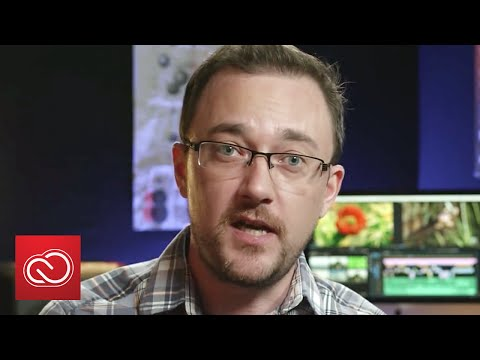 Pro Video Apps Innovation Coming Soon to the Creative Cloud