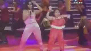Download lagu Tina Toon Ft Inul Daratista - Tinak Tin Tanak (DUET MAUT 2003)