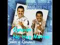 Los Hermanos Moreno de No Hay Motivo