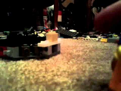 Trailer lego movie pt 2 by juan matamoros