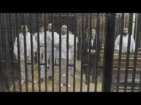В Египте казнят 529 исламистов