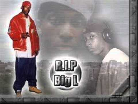 Big L ft, Lord Finesse and Jay-Z - Da graveyard
