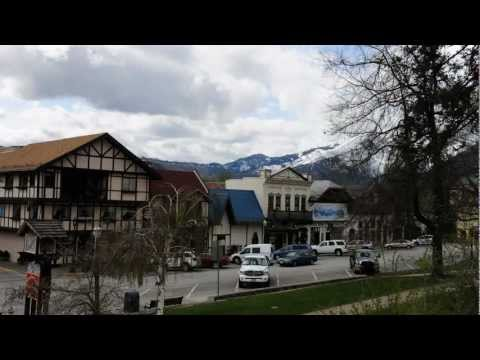 Trip to Seattle, Wenatchee, & Leavenworth, WA