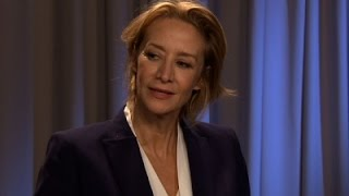 Janet McTeer dresses up -- or down -- depending on her character