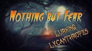 3 SCARY WEREWOLF STORIES, feat. Arka Chakraborty | Nothing But Fear S1 E1