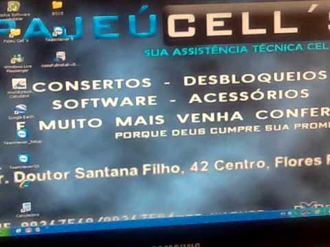 DESBLOQUEIO NOKIA 2220