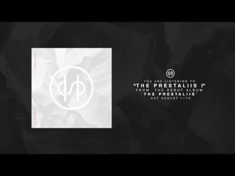 Hundred Suns - The Prestaliis I (Official Audio) MP3