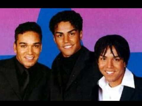 3t Give Me All Your Lovin