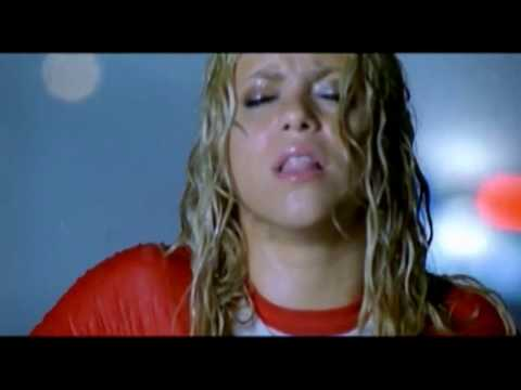 Shakira - The One (Official Music Video HD)