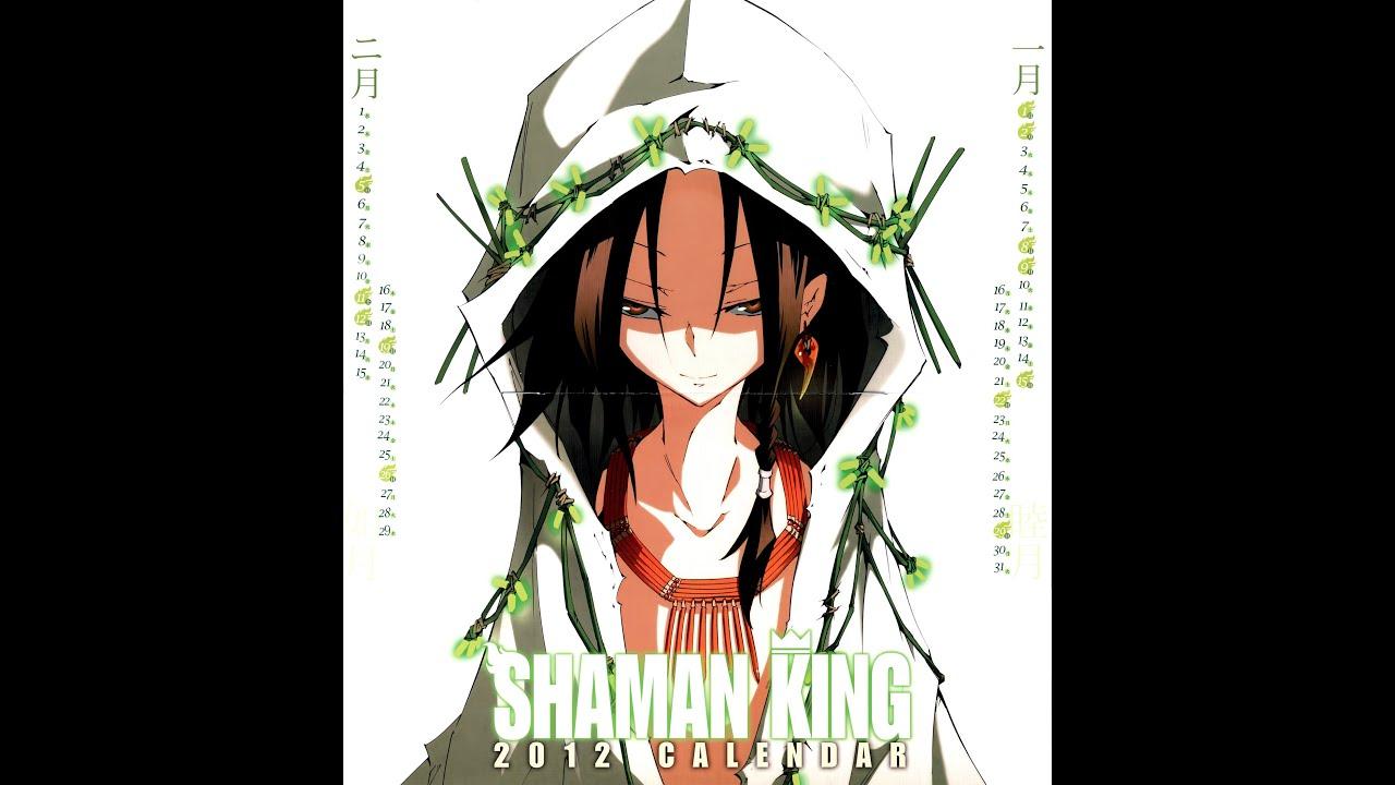 Shaman King Vs Shaman King Kanzenban