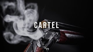 """Cartel"" - Angry Trap Beat 