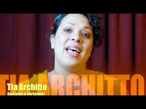 DIVA il Musical: Tia Architto intervista