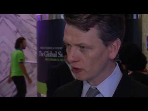 Barney Harford, chief executive, Orbitz Worldwide