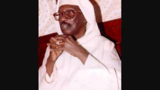 Le 29 janvier 2000 Part 01 - Cheikh Ahmed Tidiane Sy