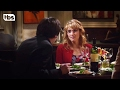 Howard & Bernadette's First Date | The Big Bang Theory | TBS