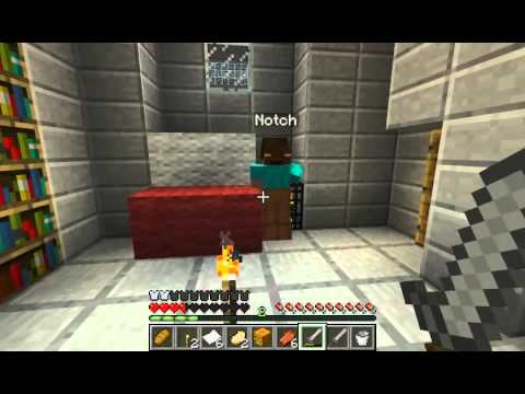 Майнкрафт 2D - Шахта блоков с читами (Minecraft 2D - Mine ...