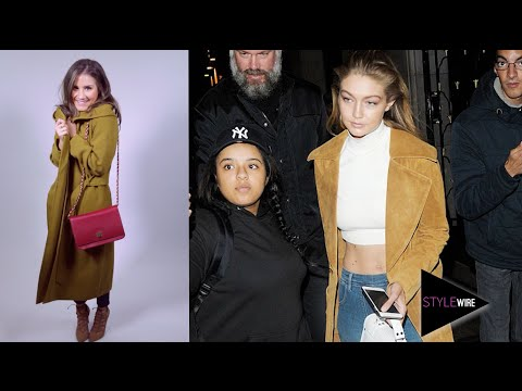 STEAL THEIR STYLE! Gigi Hadid & Kendall Jenner (STYLEWIRE)