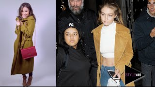 STEAL THEIR STYLE! Gigi Hadid & Kendall Jenner (STYLEWIRE)   Hollywire