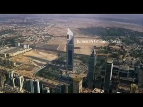 "Development / History of Dubai, ""from pearl divers to the Burj al Arab"" (Compilation)"