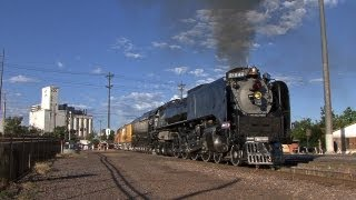 Union Pacific 844 - Daddy of