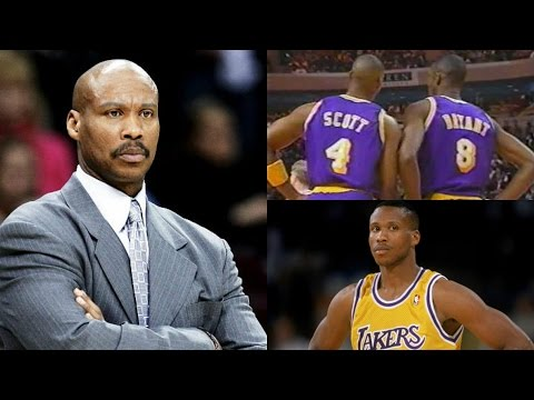 NBA - Byron Scott agrees to be Los Angeles Lakers Head Coach - NBA2k14 Review