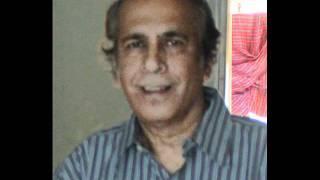 DIL LAGAA KAR HAM YE SAMJHE sung by Dr.V.S.Gopalakrishnan.wmv