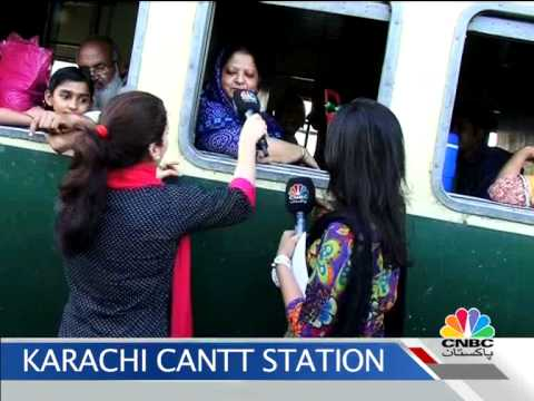 CHAI TIME CANTT STATION KARACHI PART 003