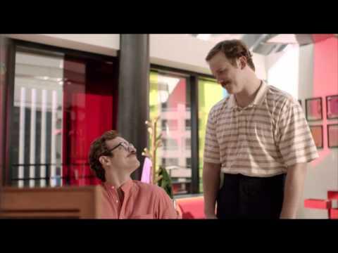 ENTR'ACTE 118 - Il film: LEI (HER) di Spike Jonze