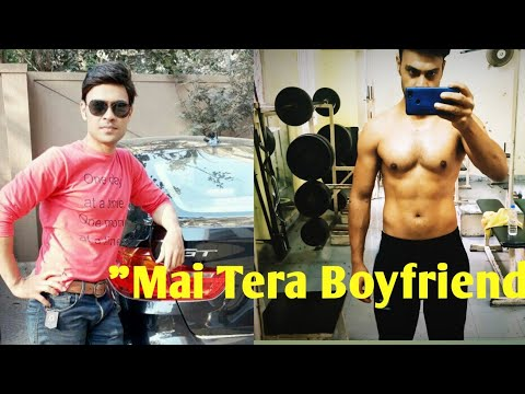 MAI TERA BOYFRIEND TU MERI GIRLFRIEND || BOLLYWOOD DANCE SONG 2018 || DHARMENDRA SINGH