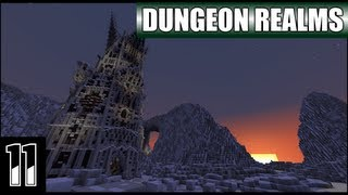 Minecraft: Dungeon Realms - Episode 11 - Tower of Hell. Again.