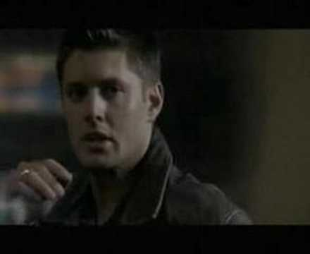 supernatural cw contest