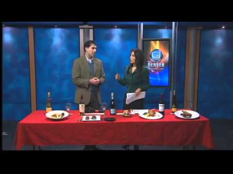 Denver Restaurant Week Segment