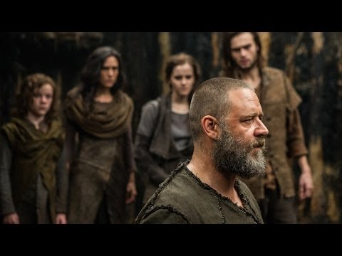 Noah Movie - Now Playing