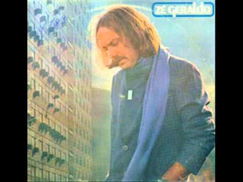 Zé Geraldo canta Milho Aos Pombos