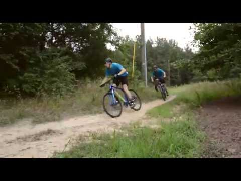 RightFit GT Backwoods Expert Mountain Bike Review by Performance Bicycle