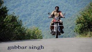 Gabbar Singh - gabbar singh comedy short film