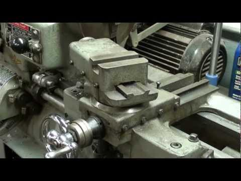 MACHINE SHOP TIPS #61 Atlas Lathe Gibs Part 1 tubalcain