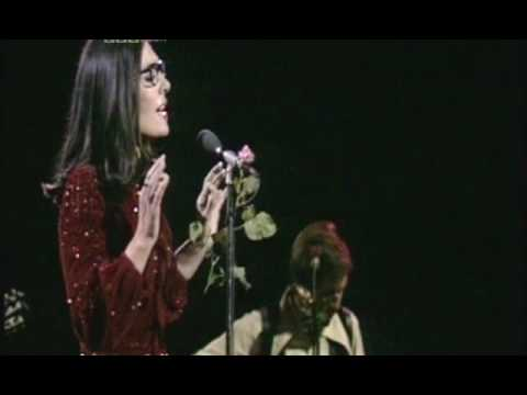 Nana Mouskouri - The White Rose Of Athens Video