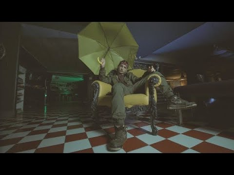Nayt - Piove (Prod. by 3D & Skioffi) VIDEOCLIP UFFICIALE
