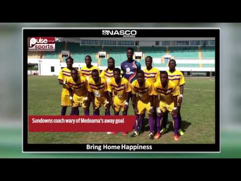 Pulse Sports News On The Go - 16th May 2016