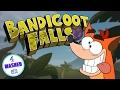 Crash Bandicoot Falls
