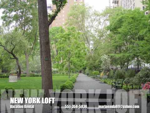 VACATION RENTAL NYC APARTMENT PARK AVENUE 4SLEEPS NEW YORK BEST LOCATION