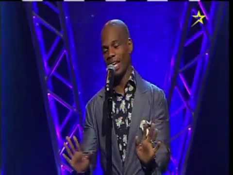 Kirk Franklin  - I Smile (live) video