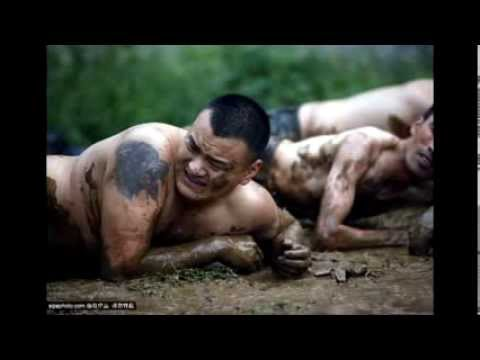 Inside Beijing's Bodyguard Training School Image 1