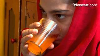 How to Stay Healthy during Ramadan