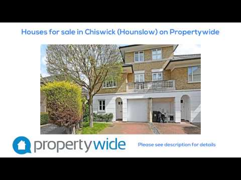 Houses for sale in Chiswick (Hounslow) on Propertywide