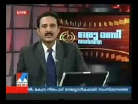 Delight news @ Manorama News channel