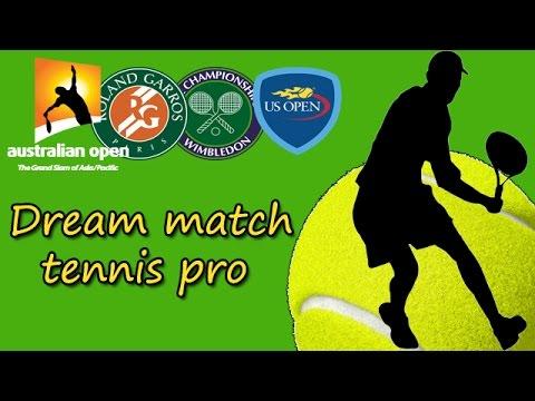 Dream match テニス 2011 テニス Court